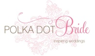 Polka Dot Bride_Wedding Speechwriter